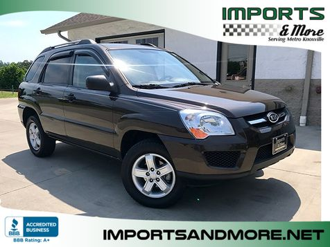 2009 Kia Sportage LX-V6 4WD in Lenoir City, TN