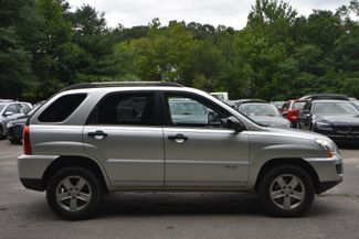 2009 Kia Sportage LX Naugatuck, Connecticut 5
