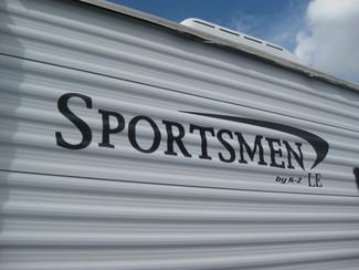 2009 Kz Sportsmen M-314LE Katy, Texas 25