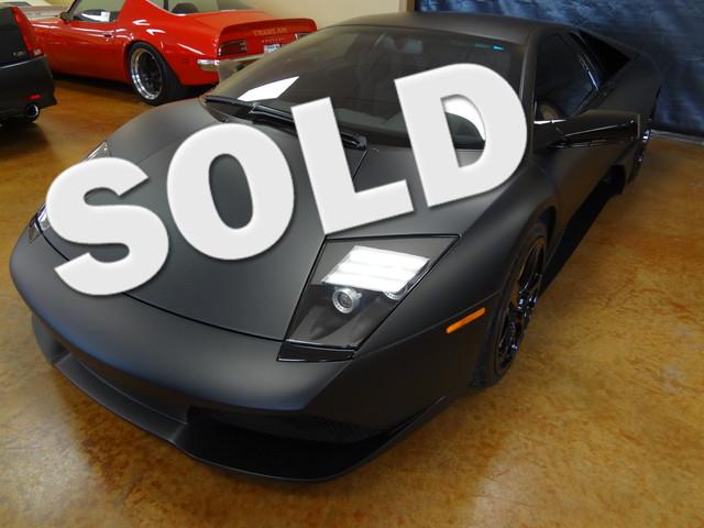 2009 Lamborghini Murcielago LP640 Austin , Texas 0