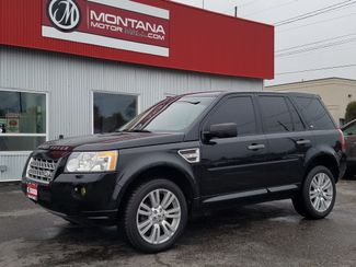 2009 Land Rover LR2 in , Montana