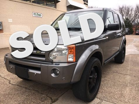2009 Land Rover LR3 HSE in Dallas