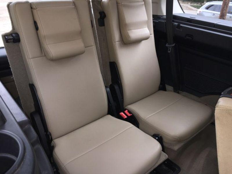 2009 Land Rover LR3 HSE  city TX  Marshall Motors  in Dallas, TX