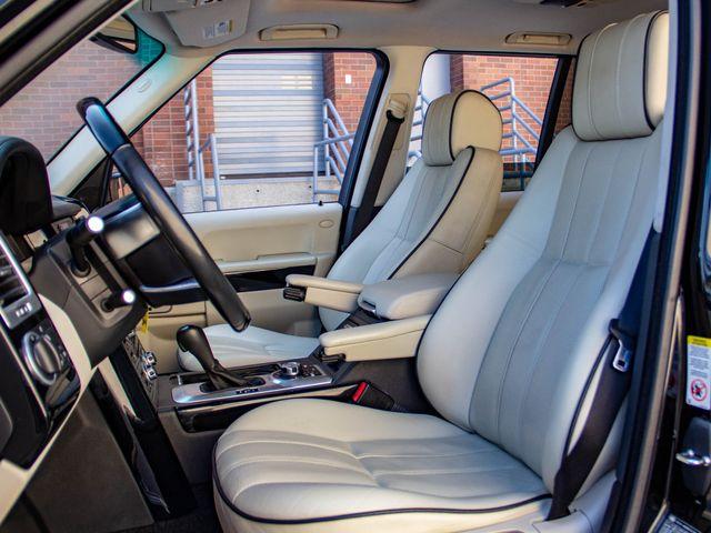 2009 Land Rover Range Rover SC Burbank, CA 11