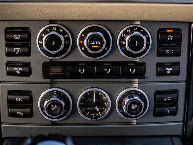 2009 Land Rover Range Rover SC Burbank, CA 24