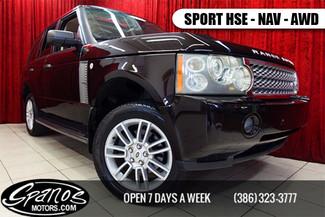 2009 Land Rover Range Rover HSE-[ 2 ]
