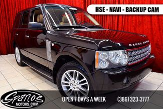 2009 Land Rover Range Rover HSE | Daytona Beach, FL | Spanos Motors-[ 2 ]