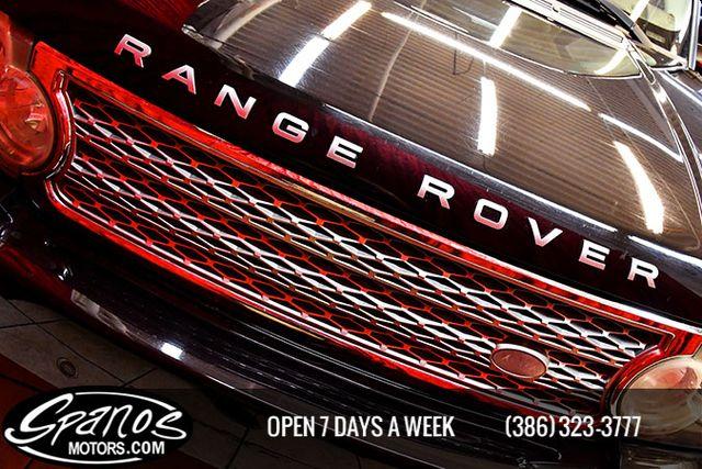 2009 Land Rover Range Rover HSE Daytona Beach, FL 10