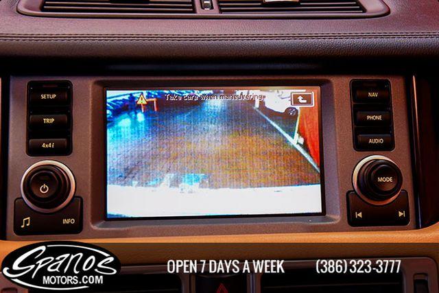 2009 Land Rover Range Rover HSE Daytona Beach, FL 55