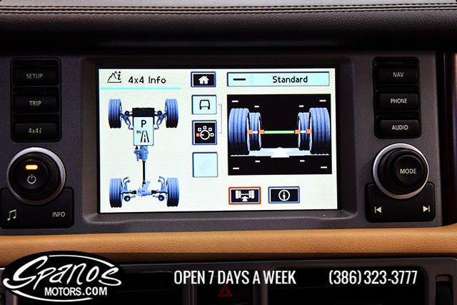2009 Land Rover Range Rover HSE Daytona Beach, FL 52