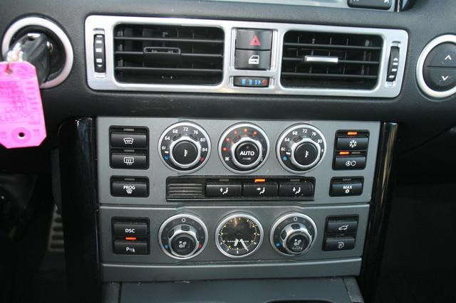 2009 Land Rover Range Rover SC Houston, Texas 10
