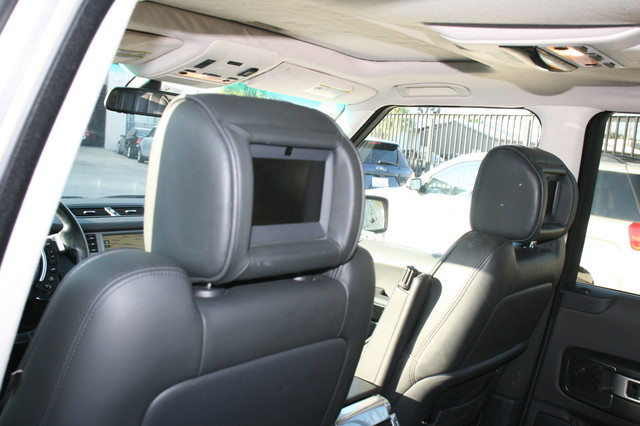 2009 Land Rover Range Rover SC Houston, Texas 16