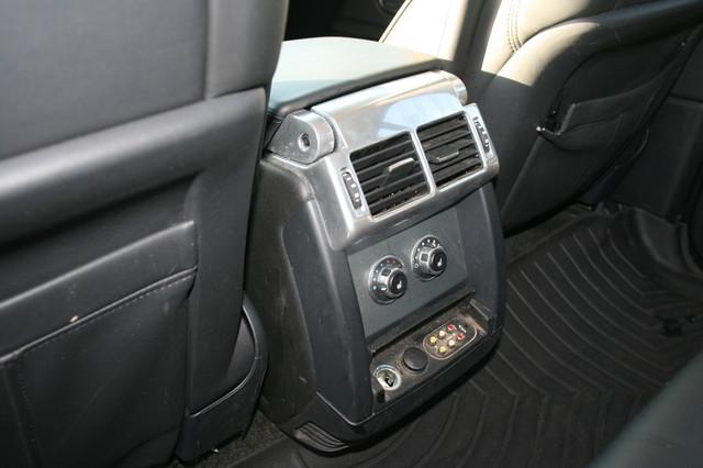 2009 Land Rover Range Rover SC Houston, Texas 17
