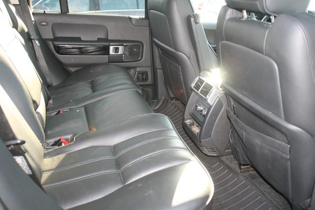 2009 Land Rover Range Rover SC Houston, Texas 18