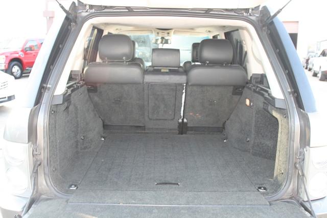 2009 Land Rover Range Rover SC Houston, Texas 19