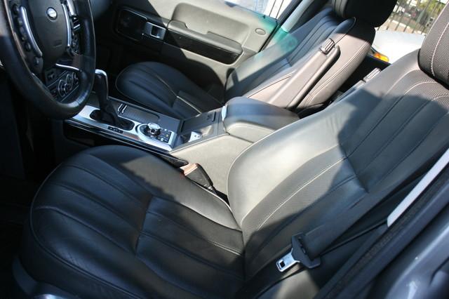 2009 Land Rover Range Rover SC Houston, Texas 7