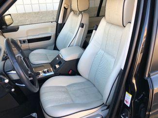 2009 Land Rover Range Rover SC LINDON, UT 10