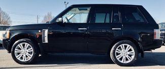 2009 Land Rover Range Rover SC LINDON, UT 3