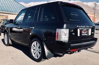 2009 Land Rover Range Rover SC LINDON, UT 4