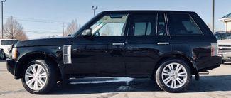 2009 Land Rover Range Rover SC LINDON, UT 7