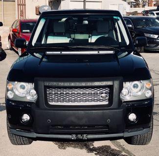 2009 Land Rover Range Rover SC LINDON, UT 8