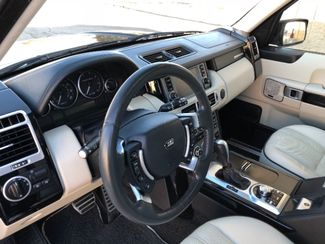 2009 Land Rover Range Rover SC LINDON, UT 9