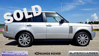 2009 Land Rover Range Rover SC Autobiography Supercharged   Palmetto, FL   EA Motorsports in Palmetto FL