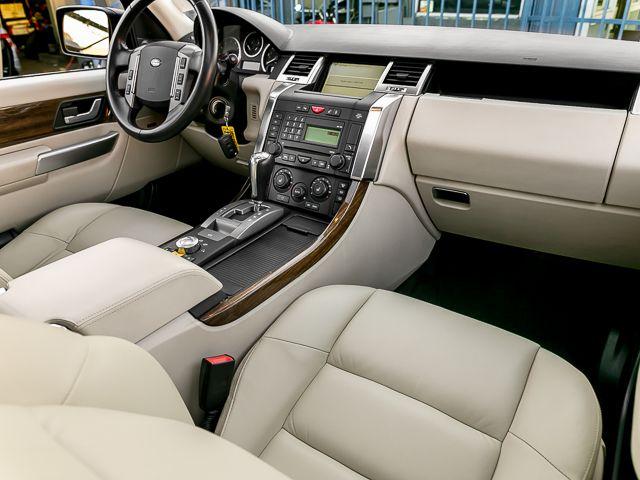 2009 Land Rover Range Rover Sport SC Burbank, CA 14