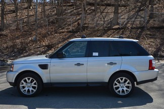2009 Land Rover Range Rover Sport HSE Naugatuck, Connecticut 1
