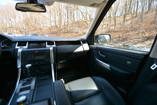 2009 Land Rover Range Rover Sport HSE Naugatuck, Connecticut 17