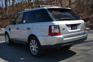 2009 Land Rover Range Rover Sport HSE Naugatuck, Connecticut 2