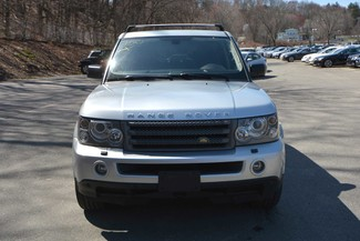 2009 Land Rover Range Rover Sport HSE Naugatuck, Connecticut 7