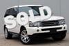 2009 Land Rover Range Rover Sport HSE * LUXURY PKG * Cooler Box * SUNROOF * HK Audio Plano, Texas