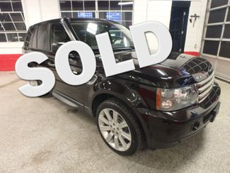 2009 Land Rover Range Rover SPORT. FULLY SERVICED, NEW TIRES, BRAKES, MORE!~ Saint Louis Park, MN
