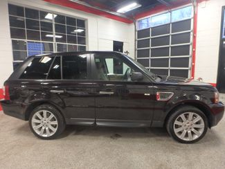 2009 Land Rover Range Rover SPORT. FULLY SERVICED, NEW TIRES, BRAKES, MORE!~ Saint Louis Park, MN 1