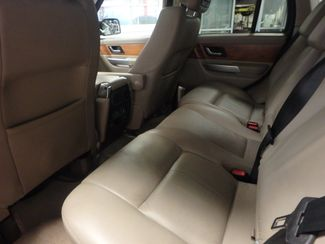 2009 Land Rover Range Rover SPORT. FULLY SERVICED, NEW TIRES, BRAKES, MORE!~ Saint Louis Park, MN 13