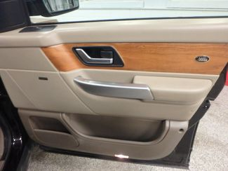 2009 Land Rover Range Rover SPORT. FULLY SERVICED, NEW TIRES, BRAKES, MORE!~ Saint Louis Park, MN 17