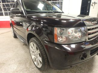 2009 Land Rover Range Rover SPORT. FULLY SERVICED, NEW TIRES, BRAKES, MORE!~ Saint Louis Park, MN 18