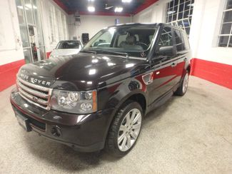 2009 Land Rover Range Rover SPORT. FULLY SERVICED, NEW TIRES, BRAKES, MORE!~ Saint Louis Park, MN 7