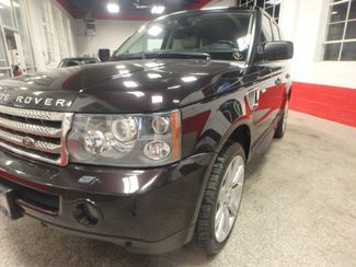 2009 Land Rover Range Rover SPORT. FULLY SERVICED, NEW TIRES, BRAKES, MORE!~ Saint Louis Park, MN 20