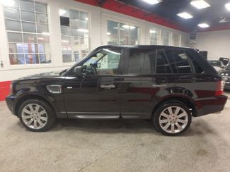 2009 Land Rover Range Rover SPORT. FULLY SERVICED, NEW TIRES, BRAKES, MORE!~ Saint Louis Park, MN 8