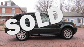 2009 Land Rover Range Rover Sport HSE in St., Charles,