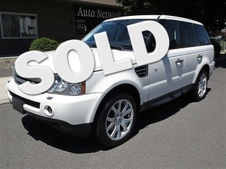 2009 Land Rover Range Rover Sport *Super low Miles* HSE Bend, Oregon