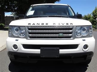 2009 Land Rover Range Rover Sport *Super low Miles* HSE Bend, Oregon 1