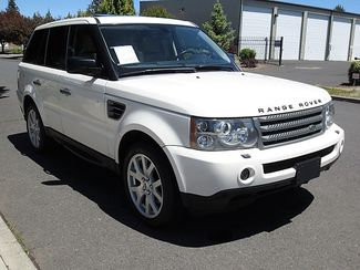 2009 Land Rover Range Rover Sport *Super low Miles* HSE Bend, Oregon 2