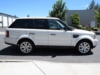 2009 Land Rover Range Rover Sport *Super low Miles* HSE Bend, Oregon 3
