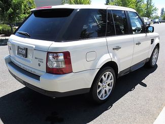 2009 Land Rover Range Rover Sport *Super low Miles* HSE Bend, Oregon 4