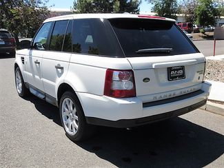2009 Land Rover Range Rover Sport *Super low Miles* HSE Bend, Oregon 6