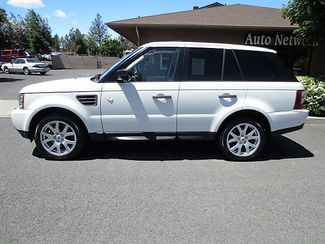 2009 Land Rover Range Rover Sport *Super low Miles* HSE Bend, Oregon 7