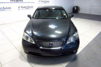2009 Lexus ES 350 Doral (Miami Area), Florida 2